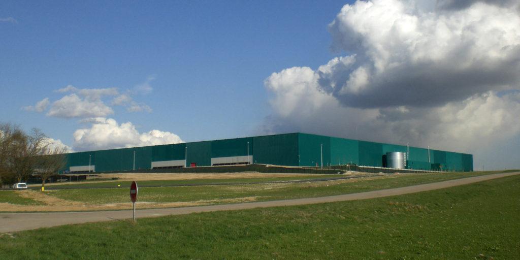 Centre de distribution Goodman