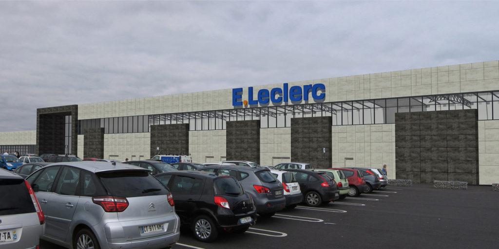 Hypermarché E.Leclerc Marly